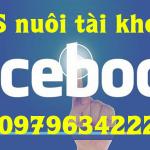 VPS nuôi tài khoản Facebook